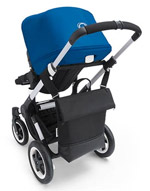 Bugaboo Buffalo shopping bags