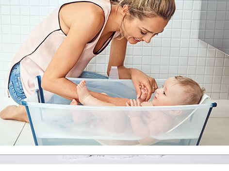 The Baby Show Bath Time Special Offers