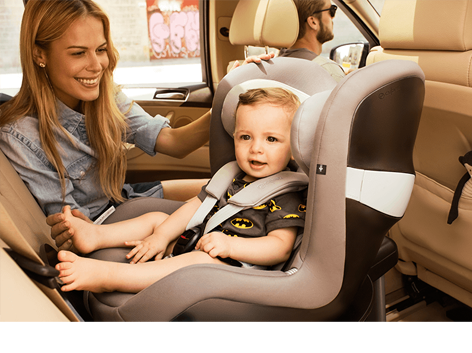 The Baby Show Car Seat Special Offers