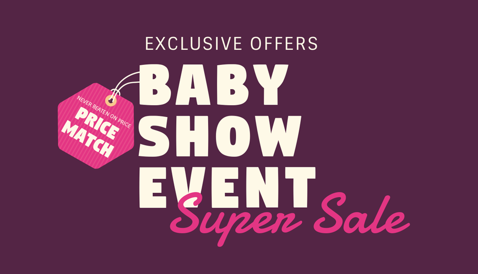The Baby Show Event