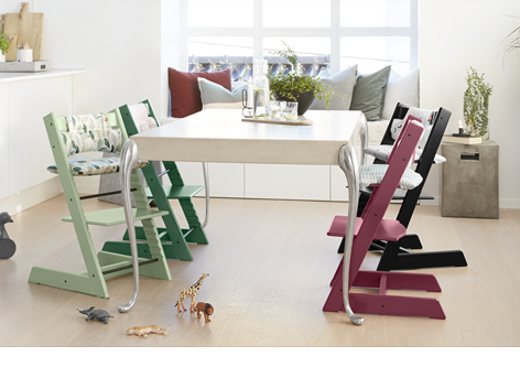The Baby Show Highchairs Special Offers
